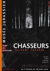 Chasseurs sachant chasser